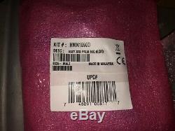 1 kit Motorola 05 apx6500 vhf uhf control head kit