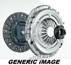 624303409 Luk Engine Oe Quality Clutch Kit Set