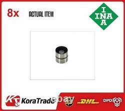 8 x INA CAMSHAFT HYDRAULIC LIFTERS KIT X8 PCS 420004610