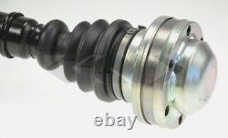 Antriebswelle Gelenkwelle Vorne Recht Lobro 304352 P Neu Oe Qualität