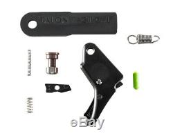 Apex Tactical 100-051 Action Enhancement Trigger & Duty/Carry Kit for M&P Shield