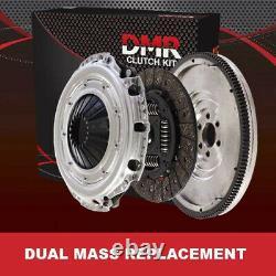 Audi A3, TT 1.8T/1.9 AJQ AMK APP APX APY AQA ARY ASZ AUL BAM Clutch Kit+Solid F/W