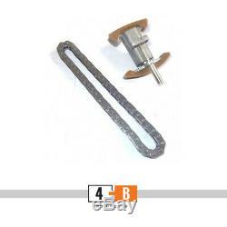 Audi A4 8E A6 C5 2.0 TDI 06B109217B 058109229B Brand New Timing Chain Kit Set