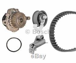 BOSCH Wasserpumpe + Zahnriemensatz für Audi A3 TT Roadster TT VW Golf IV