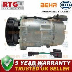 Behr Hella Service Air Conditioning Compressor Con 8FK351125-751