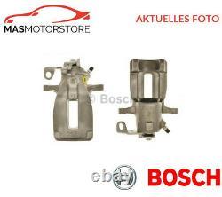 Bremse Bremssattel Hinten Recht Bosch 0 986 474 139 P Für Vw Golf Iv, Bora