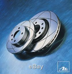 Bremsscheibe (2 Stück) Power Disc ATE 24.0325-0123.1