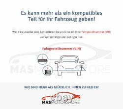Bremsscheiben Satz Paar Vorne Brembo 09893120 2pcs I Für Fiat Ducato
