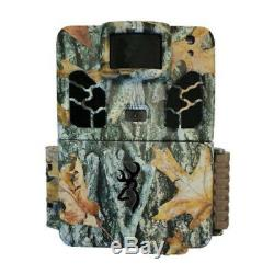 Browning Trail Cameras 18MP Dark Ops Apex Game Cam Kit w 32GB SD Cards & Reader