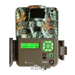 Browning Trail Cameras Strike Force HD Apex 18MP Cam with Field Accessories Kit