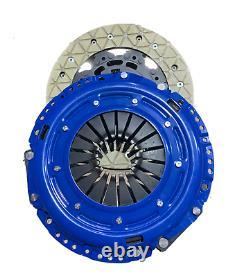 CG 385lb/ft Stage 2 Kev-Tek Clutch Kit for Audi TT Quattro 1.8i BAM APX AJQ ARY