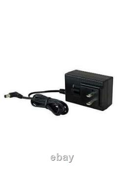 Charger for Motorola APX 8000 Dual Bay Rapid Desk Charger