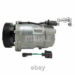 Compressor Mahle ACP 191 000S Single