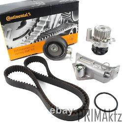 Conti CT909K3 Timing Belt Kit+Water Pump Audi Seat Skoda VW Golf Passat 1.8 T