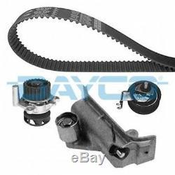 DAYCO Water Pump & Timing Belt Set KTBWP3270