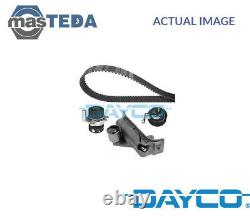 Dayco Timing Belt & Water Pump Kit Ktbwp3270 G New Oe Replacement