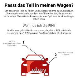 Der Stoßdämpfer Für Audi Vw Seat Skoda Tt Roadster 8n9 Bpf Bhe Awp Bea Amu