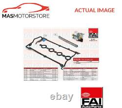 Engine Timing Chain Kit Fai Autoparts Tck106 P New Oe Replacement