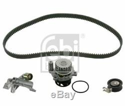 FEBI BILSTEIN Water Pump & Timing Belt Set 45128