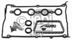 Febi Bilstein Engine Timing Chain Kit 45004 P New Oe Replacement