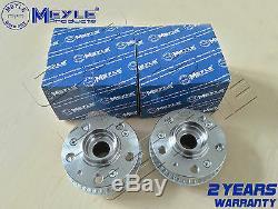 For Vw Golf Mk4 1.9 Sdi Tdi 1998-2005 Front Wheel Hub Hubs Flange Bearings Kit