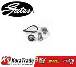 Gates Kp15491xs Timing Belt & Water Pump Kit