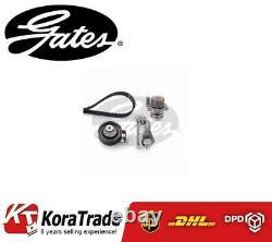 Gates Kp25491xs Timing Belt & Water Pump Kit