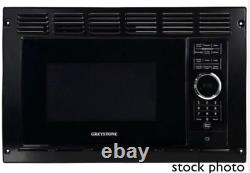 Greystone. 09 Cu. Ft Microwave Oven P90D23AP-X3FR03 with Trim Kit