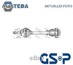 Gsp Vorne Links Antriebswelle Gelenkwelle 261123 P Neu Oe Qualität