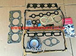 Head Gasket Set Kit fit for AUDI SEAT SKODA VW VOLKSWAGEN 1.8 Turbo Petrol