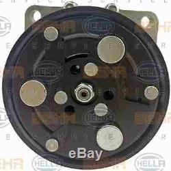 Hella A/c Air Con Compressor 8fk351125751 P New Oe Replacement