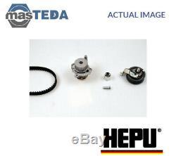 Hepu Timing Belt & Water Pump Kit Pk05471 P New Oe Replacement