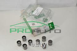 Hydraulic Tappets Lifters 18 Pcs Audi S4 2.7 Ina
