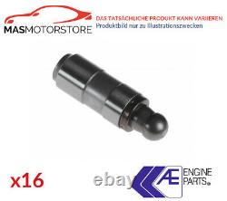 Hydrostössel Ventilstössel Outlet Side Ae Fol141 16pcs G Neu Oe Qualität