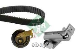 INA Timing Belt Set 530006710 Fits AUDI