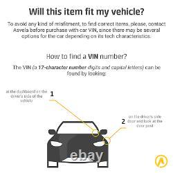 Kit Embrayage Pour Ford VW Seat Audi Skoda Galaxy Bvr Auy Asz Btb Anu Ahu 1Z Bvk