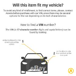 Kit Embrayage pour Audi VW Seat Skoda Ford Tt 8N3 Ajq Ary Auq Apx Bam Bvr Apy