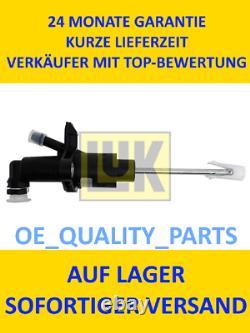 Kupplungspumpe 511 0099 10 LUK LHD für Audi A3 TT Seat Leon Toledo Skoda LHD
