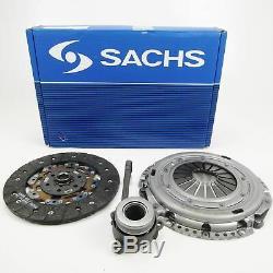Kupplungssatz SACHS Audi A3 S3 TT VW Bora Golf 1,8T 1.9 TDI 2.3 2,8 V6 3,2l R32