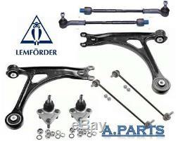 Lemförder Repair Kit Qurlenker Full 8TLG Audi Tt S3 VW New Beetle Rsi New Top