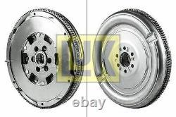 Luk 415 0111 10 Flywheel Man