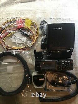Motorola 07 Control Head Kit APX 6500 7500 8500 (Band New)