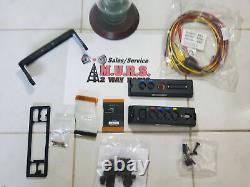 Motorola H1853B XTL APX Remote Mount Kit for O5 control head