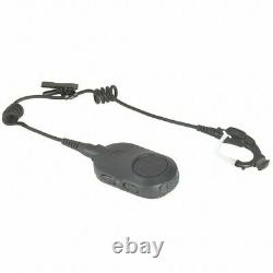Motorola OEM wireless earpiece audio kit NTN2570C APX Series radios NTN2570