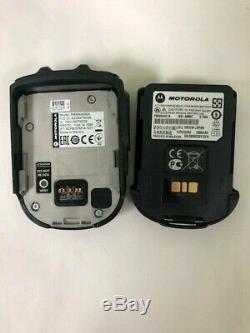 Motorola RLN6551B Long Range Wireless Bluetooth Mobile Kit XTL, APX, XPR