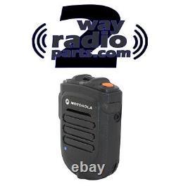 Motorola RLN6554A Bluetooth Remote Speaker Mic KIT APX6000 APX8000 XE IN STOCK