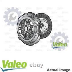 New Clutch Kit For Seat Vw Ford Skoda Audi Alhambra 7v8 7v9 1z Ahu Anu Asz Valeo