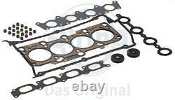 New Cylinder Head Gasket Set Kit For Audi Vw A4 8d2 B5 Awt Amb A3 8l1 Aqa Arz