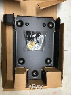New Motorola HLN6910B Trunnion Kit For High Power Apx Xtl Mobile Radio Bracket