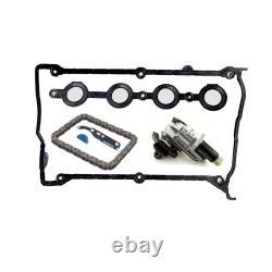 Nockenwellenverstellersatz Kettenspanner Audi Seat Skoda VW 1.8 T 058109088K AU